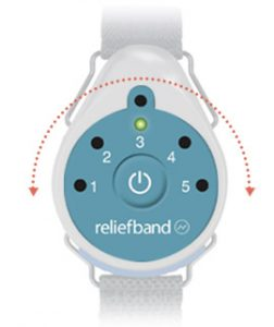 reliefband 2